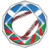 Baseball Medal Decagon Medal Awards