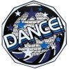 Dance Medal Decagon Medal Awards