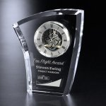 Barbour Clock Achievement Awards