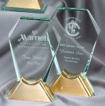 Crystal Gemstone Achievement Awards