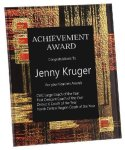 Acrylic Art Plaque Award Artisan Acrylic Awards