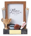 Basketball Sport Frame Basketball Trophy Awards