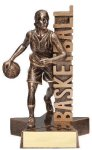 Billboard Series Basketball Basketball Trophy Awards
