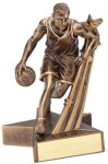 Super Star Basketball Basketball Trophy Awards