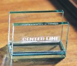 Contempo Card Holder Boss Gift Awards