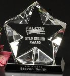 Penta Star Corporate Crystal Awards
