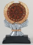 Dart Impact Series Darts Trophy Awards