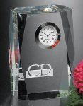 Dunbar Optical Clock Desk Clocks