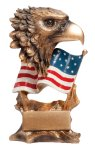 Resin Eagle Eagle Resin Trophy Awards