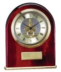 Rosewood Clock Employee Awards