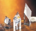 Deco Diamond Employee Awards