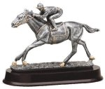 Horse Racing Equestrian Trophy Awards