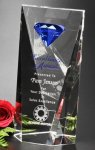 Gemstone Award Executive Crystal Awards