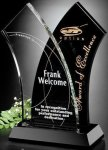 Tuxedo Award Wave Executive Gift Awards