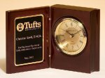 Book Clock Executive Gift Awards