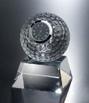 Whitney Golf Glass and Crystal Awards