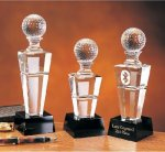 Horizon Golf Glass and Crystal Awards