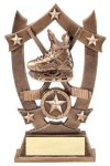 3D Sport Stars Hockey Hockey Trophy Awards