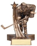 Super Star Hockey Hockey Trophy Awards