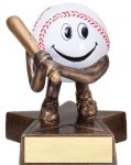 Little Buddy Baseball Little Buddy Resin Trophy Awards