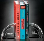 Bookends - Pair Misc. Gift Awards