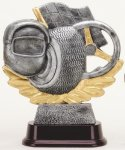 Racing Stand Misc. Resin Trophy Awards