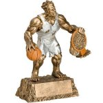 Basketball, Monster Monster Resin Trophy Award