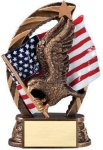 USA Eagle Star Award Patriotic Awards
