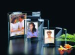 Curved Frame 5 Photo Gift Items