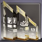 Tower Presidential Acrylic Awards