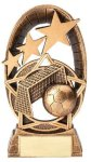 Radiant Series Soccer Resin Trophy  Radiant Series Resin Trophy Awards