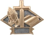 Religious Diamond Plate Resin  Religious Awards