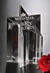 Aquila Star Crystal Award Sales Awards