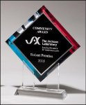 Diamond Series Acrylic Sales Awards