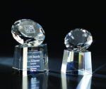 Crystal Diamond Sales Awards