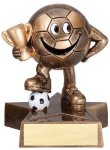 Little Buddy Soccer Soccer Trophy Awards