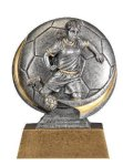 Motion X  Soccer 3-D Soccer Trophy Awards