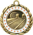 Swimming Medal Swimming Trophy Awards