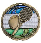 Tennis Medal Tennis Trophy Awards
