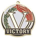 Victory Medal Victory Trophy Awards