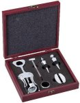 Wine Tool Set 6 Piece Gift Set Wine Gifts